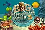 Big Kahuna Reef 3: Das Riff der G�tte...