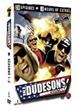 The Dudesons Seasons 1-3 DVD box set