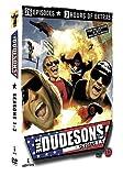 The Dudesons Seasons 1-3 DVD box set