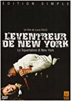 L'éventreur de New-York - Edition simple