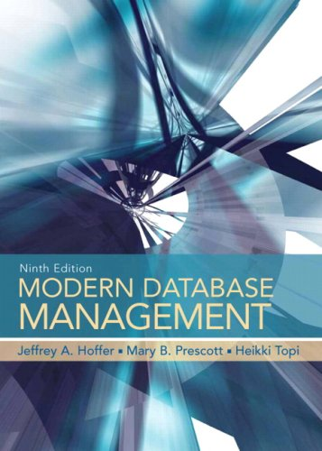 Database Systems Design Implementation And Management Th Edition Solutions