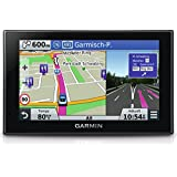 """Garmin nuvi 2559LMT 5"""" Sat Nav with UK, Full Europe and North America Maps, Free Lifetime Map Updates, Free Lifetime Traffic Alerts and Bluetooth"""