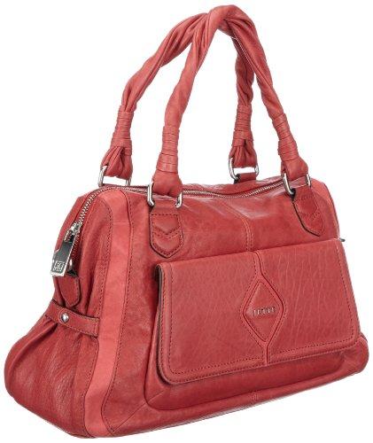 Verkauf Jette Joop Mrs. Fox 4030001026, Damen Henkeltaschen, Rot (light red 301), 35x24x16 cm (B x H x T)
