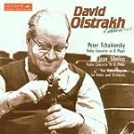 Concerto pour violon en r� mineur, op...
