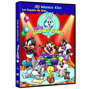 Baby Looney Tunes, vol. 1 : Les copains de jeux