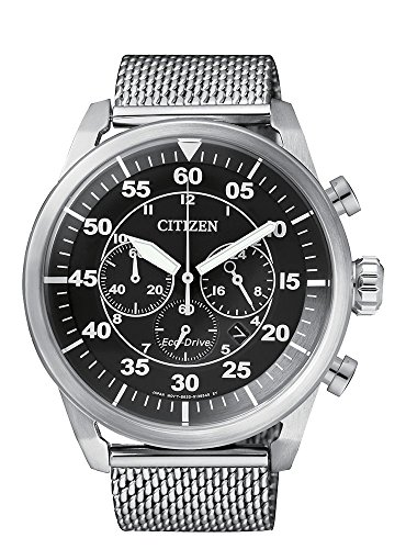 CITIZEN AVIATOR CHRONO CA4210-59E