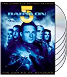 Babylon 5: Season 2 (Repackage)