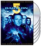 Babylon 5: Complete Second Season [DVD] [2009] [Region 1] [US Import] [NTSC]