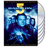 Babylon 5: The Complete Second Season (Repackage)by Bruce Boxleitner