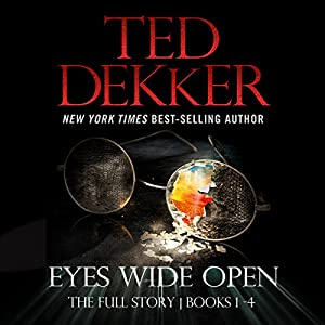 Eyes Wide Open Audiobook