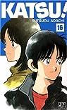 Katsu !, tome 16