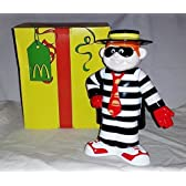 ホビー McDonalds - Talking Hamburglar Bank [並行輸入品]