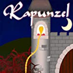 Rapunzel   Jacob Grimm,Wilhelm Grimm