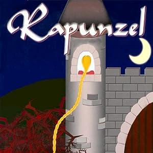 Rapunzel Audiobook