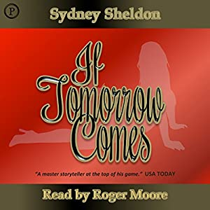 If Tomorrow Comes Audiobook