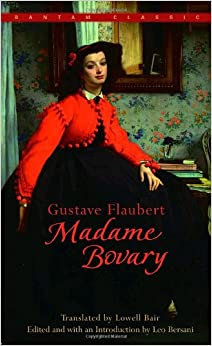 a literary analysis of madame bovary by gustave flaubert Madame bovary gustave flaubert buy  madame bovary emma bovary table of contents  all subjects book summary about madame bovary  character analysis emma .