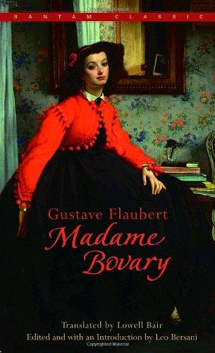 Madame Bovary (Bantam Classics)