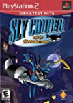 Sly Cooper and the Thievious Racoonus...