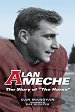 "Alan Ameche: The Story of ""The Horse"""