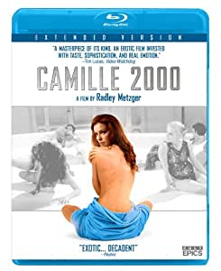 Camille 2000 (Extended Edition) [Blu-ray]