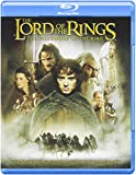 Lord of the Rings: Fellowship of the Ring / Battle [Blu-ray] [Import]