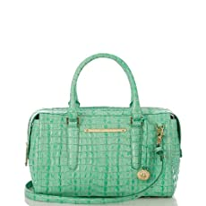 Gemma Satchel<br>La Scala Mint