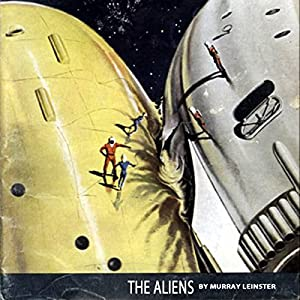 The Aliens Audiobook