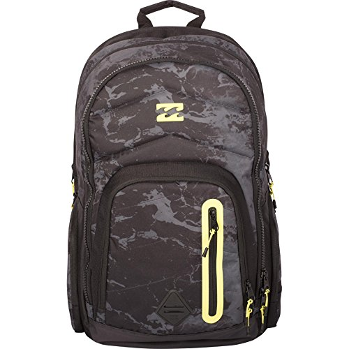 【ビラボン】 BILLABONG COMMAND BACKPACK 通学リュック MABKCJUG 【並行輸入品】 GooodLux (1.BLACK)