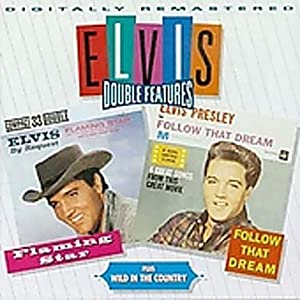 Elvis Presley - Flaming Star/Wild In The Country/Follow...