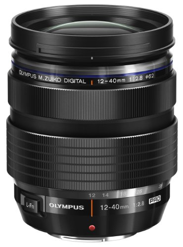 Olympus M.Zuiko Digital ED 12-40mm F2.8 PRO Lens (Micro Four Thirds)