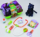 Jungle Book Electronic Vets Playset - Bagheera