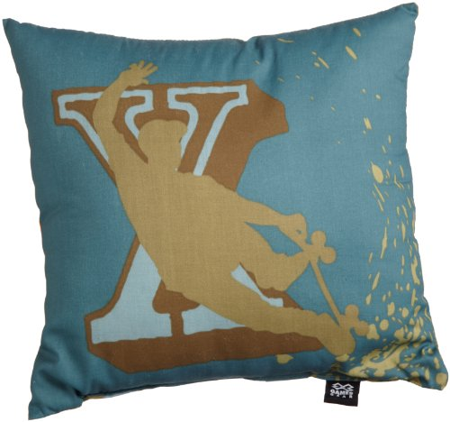 X Games Graphix Decorative Pillow, 14-Inch