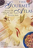 img - for The Gourmet Atlas book / textbook / text book