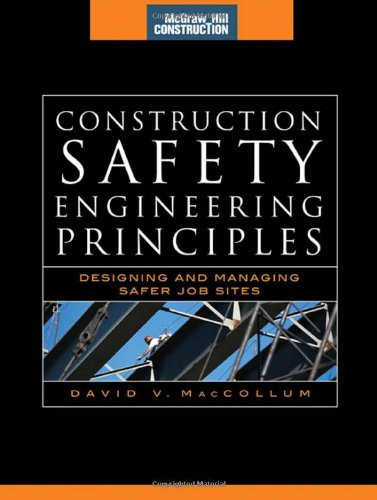 Construction Safety Engineering Principles (McGraw-Hill...