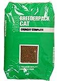 Breederpack Crunchy Complete for Cat 15 kg