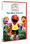 Elmo's World: Food, Water and Exercis...