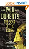 The Year of the Cobra (Ancient Egyptian Mysteries)