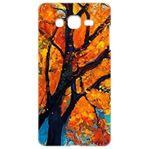 a AND b Designer Printed Mobile Back Cover / Back Case For Samsung Galaxy On7 (SG_ON7_3D_850)