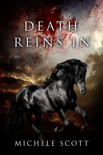 Death Reins In (The Michaela Bancroft Suspense Series Book 2)
