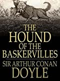 Image of The Hound of the Baskervilles (Illustrated)