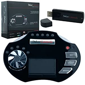 Click to buy Poker Controls Wireless Online Poker Controller from Amazon!