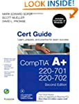 CompTIA A+ Cert Guide (220-701 and 22...