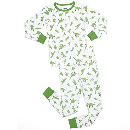 100 Cotton Pajamas Kids