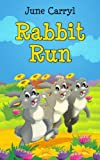 Rabbit Run: An Illustrated Story about Friendship
