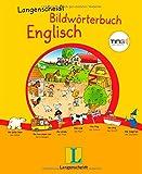 Langenscheidt Bildwörterbuch Englisch - Buch (TING-Edition)