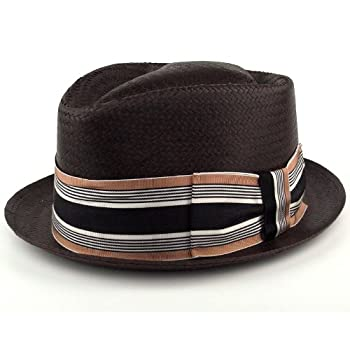 2306 straw hat