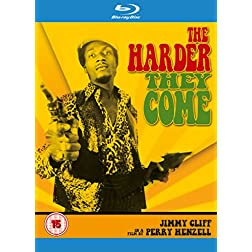 Harder They Come [Blu-ray]