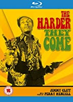 The Harder They Come [Blu-ray]