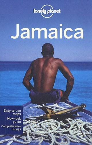 Lonely Planet Jamaica (Country Travel Guide) [Paperback]