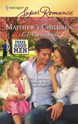 Image of Matthew's Children